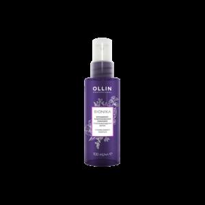 Витаминно-энергетический комплекс против выпадения волос