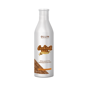 Крем – шампунь «Шоколадный коктейль»