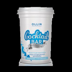 Крем-кондиционер «Молочный коктейль»