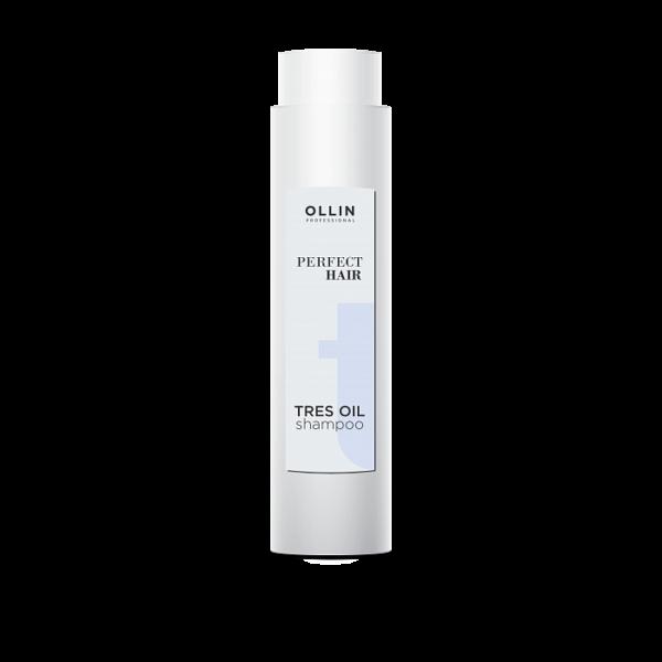 Шампунь для волос Tres Oil